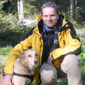 """Auszeichnung für PD Dr. Torsten Seuberlich mit dem """"Best JVDI Manuscript Award 2010/11"""""""