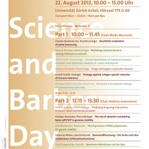 Science and Barbecue Day
