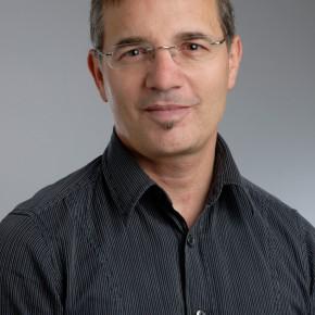 Ernennung von Prof. Dr. Adrian Hehl