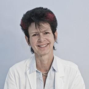 Frau Prof. Claudia Reusch im wissenschaftlichen Beirat der VMU