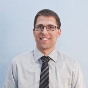 Prof. Colin Schwarzwald: Associate Editor JVIM