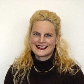 Ernennung zur Assistenzprofessorin für Infektionspathologie auf 1.8.2013