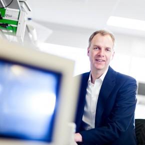 Herr Dr. Sven Rottenberg: neuer Direktor des Instituts für Veterinärpathologie auf 1.8.2014