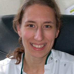 Ernennung zur Assistenzprofessorin für Innere Medizin der Kleintiere auf 1.1.2014