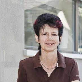 Ehrenvolle Auszeichnung für Frau Prof. Claudia Reusch