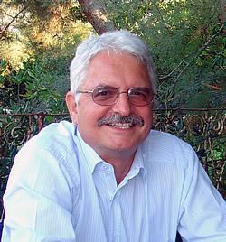 IVRA J. Kevin Kealy Award für Prof. Johann Lang