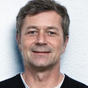 ISAE Creativity Award 2015 für Prof. Hanno Würbel