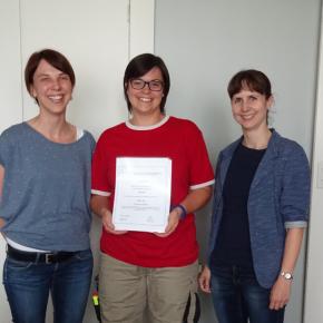 """Doktorierenden Wettbewerb """"Neues aus der Wissenschaft SVW / SVSM"""""""