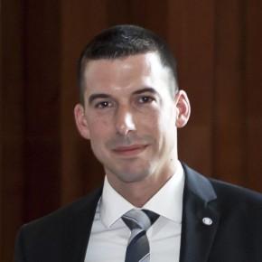 Prof. Heiko Nathues Vizepräsident des ECPHM