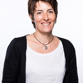 PD Dr. Marie-Pierre Ryser-Degiorgis ist Präsidentin der EWDA