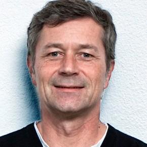 Prof. Hanno Würbel erhält den diesjährigen Charles River-CAAT Excellence in Refinement Award
