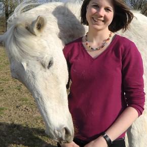 Dr. Sara Hintze erhielt IGN Forschungspreis