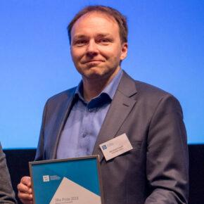 Erfolgsmeldung aus der Abteilung Tierschutz der Vetsuisse Fakultät Bern