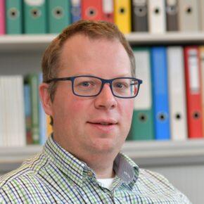 Erfolgsmeldung aus der Abteilung für Veterinär-Physiologie der Vetsuisse-Fakultät Bern